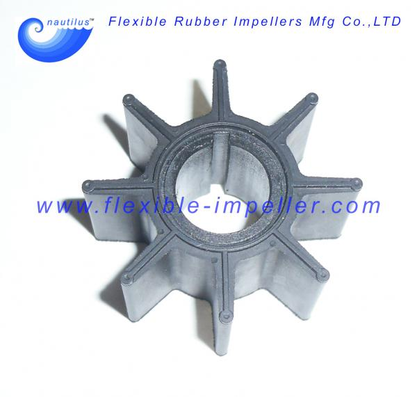 Water Pump Impeller for Nissan Tohatsu 18hp Outboard Engine Parts 334-65021-0