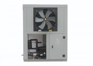 China Residential Central Air Conditioning Unit, Mini Air Cooled Chiller on sale
