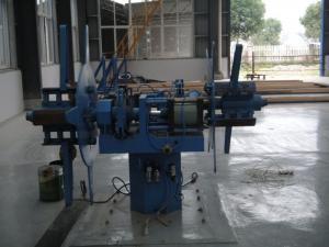 China Hot Rolled Steel Pipe mills , Metal Roll Forming Machines BS Standard on sale