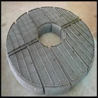 Metal Knitted Wire Mesh Demister Stainless Steel Demister Pad Mist Eliminator Filter