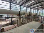 220V 380V Energy Saving LECA Ceramsite Production Line