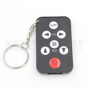 China High  export quality small mini universal  remote control infrared remote control on sale