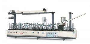 China Profile Wrapping Machine on sale
