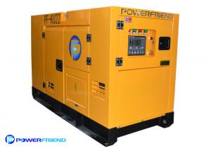 16kw 20kva Power Generator Noiseless Generating Kubota