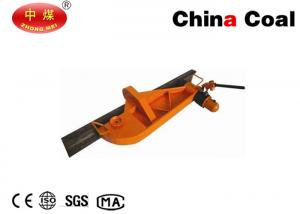 China China Coal Group Railway Equipment  KWPY-400 Hydraulic Rail Bender Machine on sale