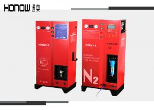China CE Nitrogen Tyre Inflation Equipment , Portable Nitrogen Generator For Tires on sale