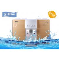 China Wall Mounted RO Water Purifier With Heater And 5 Stage Composite Filtration on sale