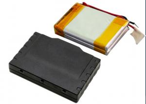China Super Safety Smart Battery Pack 7.4V 20000mAh With Dual IC Chips , 500 Cycles Life on sale