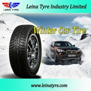 China Studdable winter car tyre 185/60R15 185/65R15 185/60R14 195/65R15 205/55R16 on sale