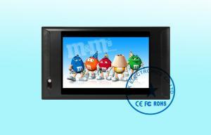 China LG Samsung Indoor LCD Digital Signage Screen Display Wall Mounted on sale