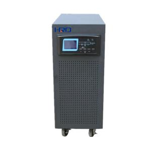 China PC06N Online High Frequency UPS Uninterruptible Power Supply 6kva 120vdc on sale