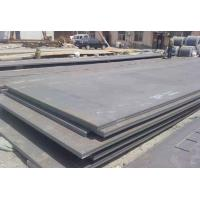 China ASTM A283/283M Gr.D Hot Rolled Steel Plate Q235B / SS400 Mild Steel Sheet on sale