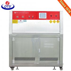 China Solar Simulator Accelerated Aging Chamber , Xenon Test Chamber Condensation Control on sale