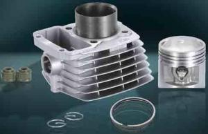 China Motorcycle Engine Cylinder Set ZJ-125 on sale