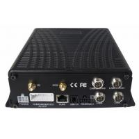8-channel SATA Storage GPS Mobile DVR , Google map , GPS tracking.