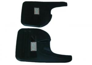 China Black Mud flaps Replacement Car Body Parts / Toyota Mud Guards For Toyota Hilux Vigo 2000-2006 2WD on sale