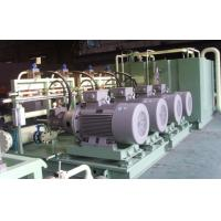 Steel Hydraulic Pump Units Manifold Or Valve Combination Independent