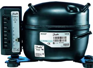 Danfoss DC compressor,Danfoss Pistion Protable Refeezer