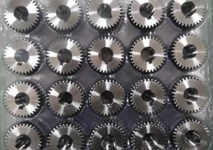 China Textile Machinery Gears on sale