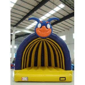 China Lovely Kids Playing Commercial Inflatable Bounce Jumper Inflatable Bouncy Castle on sale