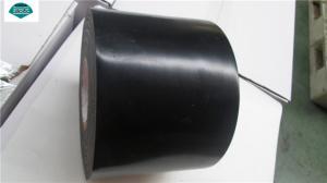 China Bandes anticorrosion de revêtement de tuyau de polyéthylène/longueur anticorrosive de la bande 170m de canalisation on sale