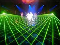 China double red and green disco laser light on sale