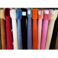 100% Australia Double Face Shearing Sheepskin Lining For Shoe&garment