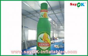 China Beer Cup Custom Inflatable Products on sale