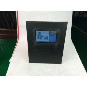 China 15 Inch Digital Photo Frame With Cardboard Display For Video Play Advertising on sale