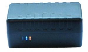 China GPRS Wireless Real Time AVL GPS Tracker With Magnet No Need Install on sale