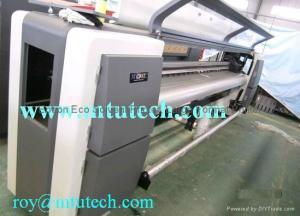 China Konica Series Solvent Printer on sale