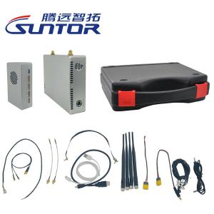 China Drone Video Link 18km IP Video Transmitter For Drones Maritime Inspection on sale