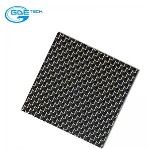 China High Quality Carbon Fiber Flexible Sheet,Factory Directly Supply on sale