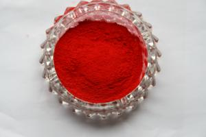 China High Heat Resistance Organic Pigments Bright Paint Pigment For Industry Tinting on sale