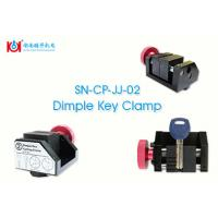 SN-CP-JJ-02 Universal Key Cutting Clamp For Dimple  Keys Duplicating Machine