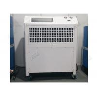 Plug And Play Central Air Conditioning 7.5HP 6 Ton Temporary Emergency Cooling Use
