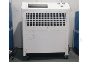 China Plug And Play Central Air Conditioning 7.5HP 6 Ton Temporary Emergency Cooling Use on sale