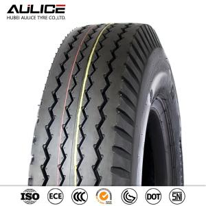 China CCC ISO certificates AB635 16PR Radial Bias Tire / 8.25 X 16 Truck Tyres on sale