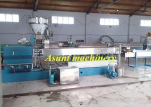 China ABS que recicla el equipo 380V de la granulación del plástico para el lote principal on sale