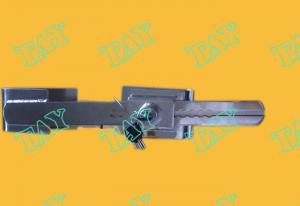 China ISO Container door union locks can be used many times at door lock bars on sale