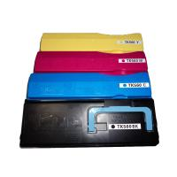 Compatible Kyocera Color Toner Cartridges TK-560 CMYK