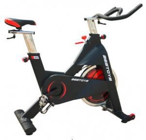 China exercise bike sport computer bicycle,magnetic fitness bike,indoor sports equipment on sale