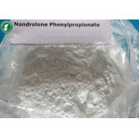 Raw Steroid Powders Durabolin Nandrolone Phenylpropionate CAS 62-90-8