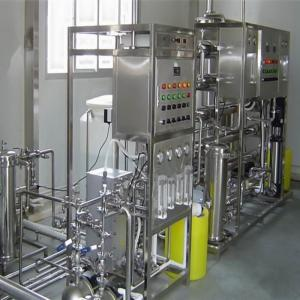 China Water filtration equipment Water purification equipment, water treatment equipment Deionized water equipment on sale