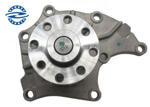 China Standard Size Engine Water Pump 4JB1 For SK60 SH60 HD307 Excavator Engine Parts on sale