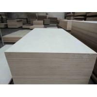 China Cherry , Beech , Walnut Radiata Pine Furniture Plywood Sheets with BB/BB or DBB/CC Grade on sale