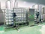 Drinking Mineral RO Water Treatment Systems 1T - 5T / H Fully Automatic CE Approved