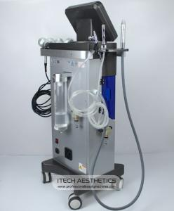 Quality Diamond Hydro Dermabrasion Machine With Oxygen Spray + PDT Therapy for sale