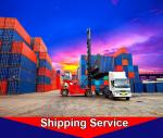 Commercial International Freight Forwarder Door To Door China To Valencia Gothenburg