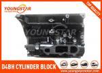 Bloque de cilindro del motor del hierro H1/H100 de Hyundai con D4BH D4BB 2.5TD; Hyundai Starex/H-1 D4BH 2,5 TCI 21102-42K00A